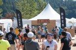 Best in the West Triathlon Festival Saloon